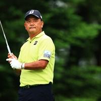 30代からゴルフを始める人はこのお方の本を読みなさい 2021年 日本プロゴルフ選手権大会 3日目 寺西明