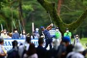 2021年 日本プロゴルフ選手権大会 3日目 宮里優作