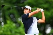 2021年 日本プロゴルフ選手権大会 3日目 キム・ソンヒョン