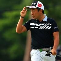 ツアー2勝はいずれも「日本オープン」。今度は「日本プロ」で… 2021年 日本プロゴルフ選手権大会 3日目 稲森佑貴