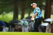 2021年 日本プロゴルフ選手権大会 最終日 池田勇太