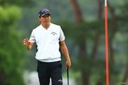 2021年 日本プロゴルフ選手権大会 最終日 深堀圭一郎