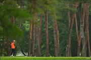 2021年 日本プロゴルフ選手権大会 最終日 寺西明