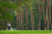 2021年 日本プロゴルフ選手権大会 最終日 今平周吾