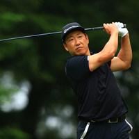 トップ10の強者たち 2021年 日本プロゴルフ選手権大会 最終日 高山忠洋