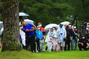 2021年 日本プロゴルフ選手権大会 最終日 稲森佑貴