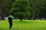 2021年 日本プロゴルフ選手権大会 最終日 キム・ソンヒョン