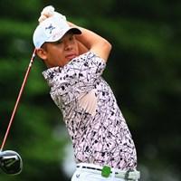 トップ10入りの強者たち 2021年 日本プロゴルフ選手権大会 最終日 木下裕太