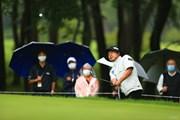 2021年 日本プロゴルフ選手権大会 最終日 片山晋呉
