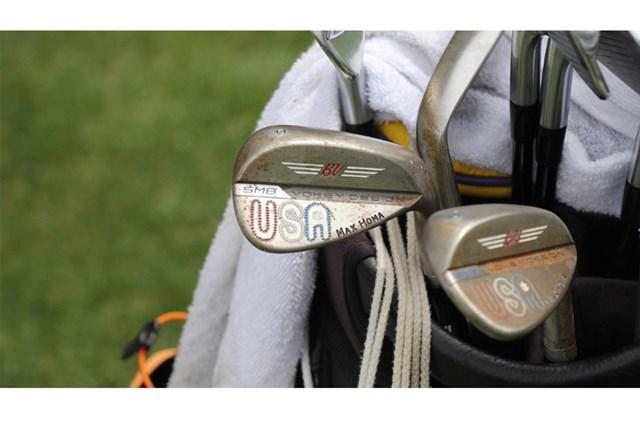 2021年 PGAツアーオリジナル マックス・ホマ マックス・ホマのギア(提供:GolfWRX、PGATOUR.COM)