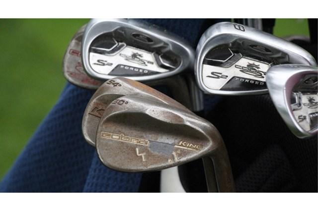 2021年 PGAツアーオリジナル レキシー・トンプソン レキシー・トンプソンのギア(提供:GolfWRX、PGATOUR.COM)