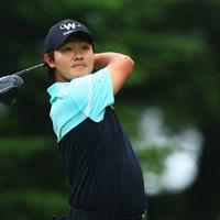 日本ツアー初優勝をメジャータイトルで飾ったキム・ソンヒョン 2021年 日本プロゴルフ選手権大会  最終日 キム・ソンヒョン