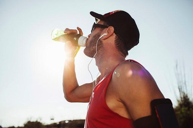 太陽光 日差しを浴びることでメリットも(Getty Images)