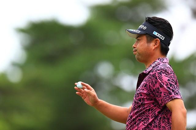 2021年 残したいゴルフ記録 池田勇太 ツアー通算21勝。永久シードに最も近い位置にいる池田勇太 ※2021年「日本プロ」撮影