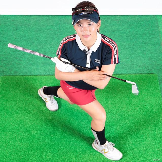 面倒くさがり屋でもできる4つの基本ストレッチ 江口紗代 「ランジ」とは股関節や膝関節の曲げ伸ばしを行うエクササイズ