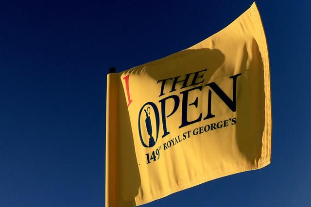 2021年 全英オープン 今季メジャー最終戦が開幕した(David Cannon/R&A/R&A via Getty Images)