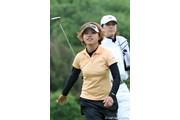 2010年 ヨネックスレディスゴルフトーナメント 初日 一ノ瀬優希