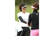 2010年 ヨネックスレディスゴルフトーナメント 初日 金井智子