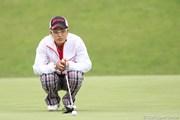 2010年 ヨネックスレディスゴルフトーナメント 初日 藤本麻子