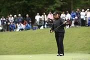 2010年 ヨネックスレディスゴルフトーナメント 初日 不動裕理