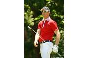 2010年 ダイヤモンドカップゴルフ 2日目 ブレンダン・ジョーンズ