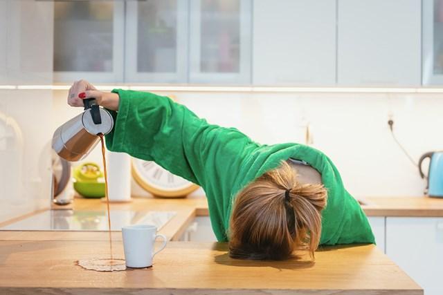 目覚め 最高の目覚めって…本当にあるの(Getty Images)