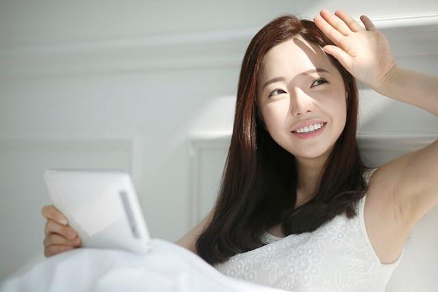 目覚め 最高の朝を(Getty Images)