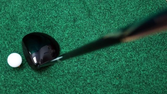 マジェスティ ロイヤル ドライバーを筒康博が試打「弾きが高反発並み」 「弾き感の強さが特別なだけに使用ボールの配慮も必要」と説く筒