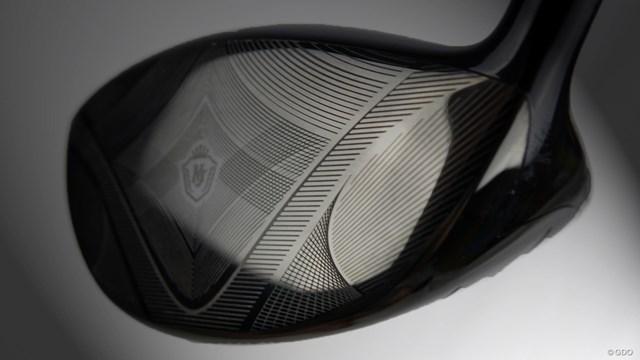 マジェスティ ロイヤル ドライバーを万振りマンが試打「全ゴルファー対象」 反発性の高い3Dウェイブ裏面構造に高精度CNC加工を施したフェース面