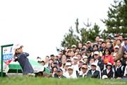 2010年 ヨネックスレディスゴルフトーナメント 2日目 上田桃子
