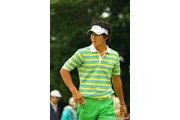 2010年 ダイヤモンドカップゴルフ 3日目 石川遼