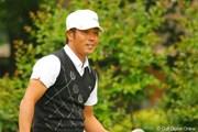2010年 ダイヤモンドカップゴルフ 3日目 谷原秀人