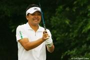 2010年 ダイヤモンドカップゴルフ 3日目 手嶋多一