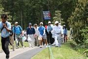 2010年 ヨネックスレディスゴルフトーナメント 最終日 宮里美香
