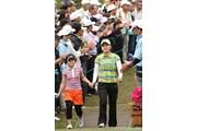 2010年 ヨネックスレディスゴルフトーナメント 最終日 横峯さくら