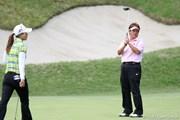 2010年 ヨネックスレディスゴルフトーナメント 最終日 表純子