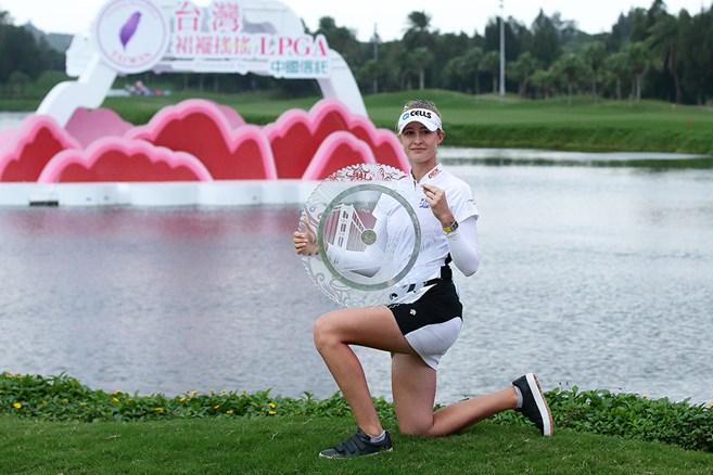 台湾開催の米女子ツアーが2年連続中止 新型コロナ