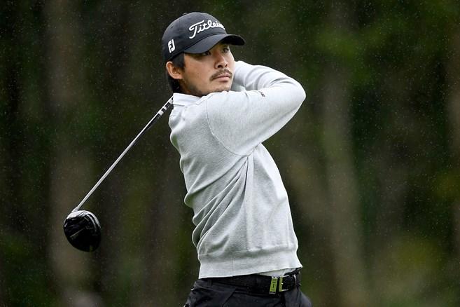 川村昌弘は9位で決勝ラウンド進出 首位にヒラー