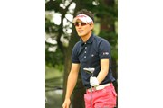 2010年 ダイヤモンドカップゴルフ 最終日 金亨成