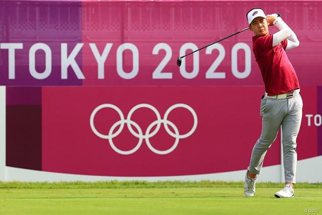 2021年 東京五輪 3日目 ジャズ・ジェーンワタナノンド 好位置で週末へ