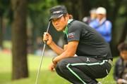 2010年 ダイヤモンドカップゴルフ 最終日 谷原秀人