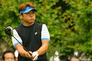 2010年 ダイヤモンドカップゴルフ 最終日 丸山茂樹