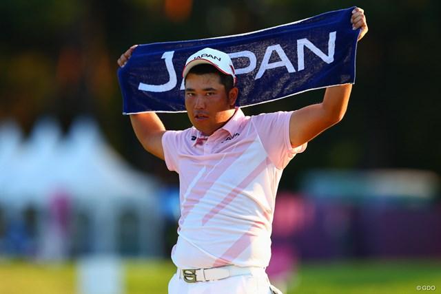 2021年 東京五輪 3日目 松山英樹 松山さん。気持ち悪いかもしれないが、、俺大好きです。あしたはうれし泣きさせてください。