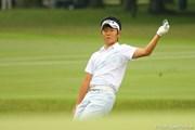 2010年 ダイヤモンドカップゴルフ 最終日 浅地洋祐