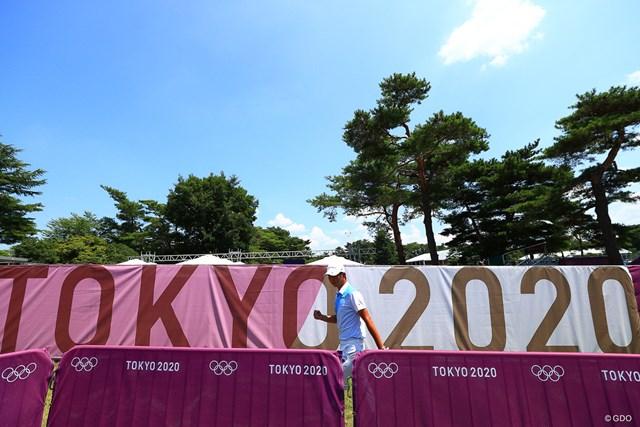 2021年 東京五輪 4日目 星野陸也 4日間の戦いを終えて、パリへの思いも