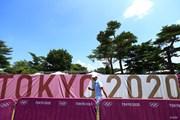 2021年 東京五輪 4日目 星野陸也
