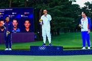 2021年 東京五輪 4日目 C.T.パン ザンダー・シャウフェレ ロリー・サバティーニ