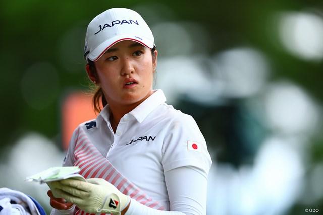 2021年 東京五輪 最終日 稲見萌寧 日本勢初のメダルをもたらした稲見萌寧