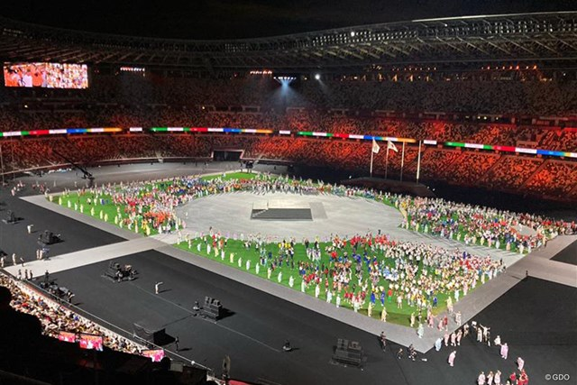 2021年 東京五輪 閉会式が行われた東京五輪。次回は3年後の2024年パリ五輪