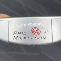 フィル・ミケルソンのパター(提供:GolfWRX、PGATOUR) 2021年 WGCフェデックス セントジュード招待 最終日